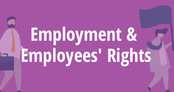 Employment and Employees' Rights